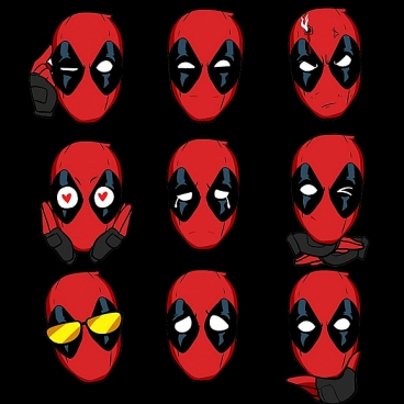 Many faces of a Merc