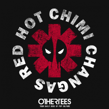 Red Hot Chimi Changas