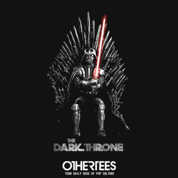 The Dark Throne