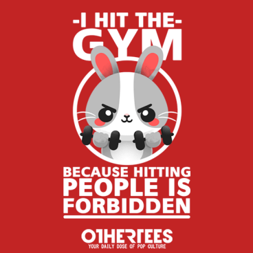 Hit the Gym
