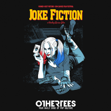 Joke Fiction