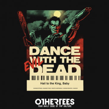 Dance with the Evil Dead