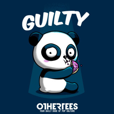 Guilty Bear