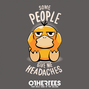 Headache problems