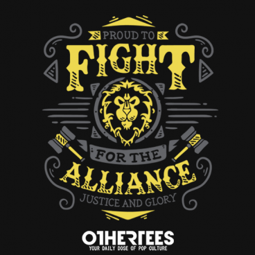 Fight for the Alliance
