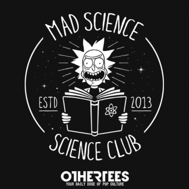 Mad Science Club