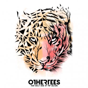 Tiger Geometric
