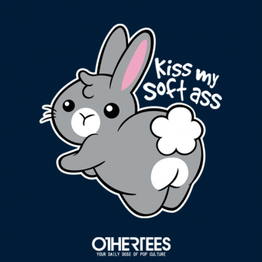Bunny Soft Ass