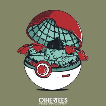 Green Pokehouse