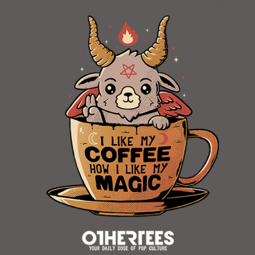Magic Coffee