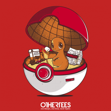 Red Pokehouse